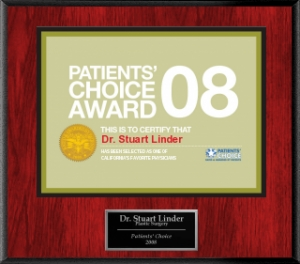 Patients Choice Award 2008