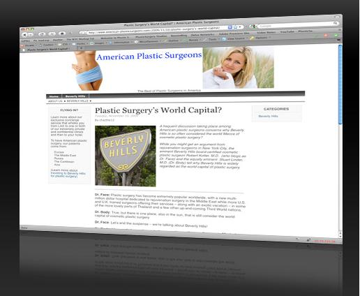 American-plasticsurgeons.com