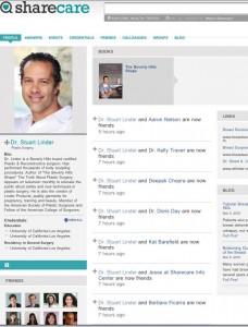 Dr Linder Profile