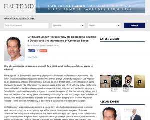 http://www.hautemd.com/dr-stuart-linder-june-2014/
