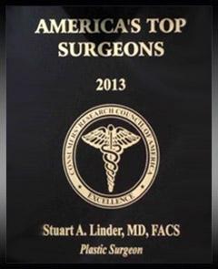 America's Top Surgeons 2013 Award