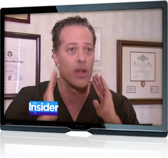 Video THE INSIDER WITH YAHOO: Celebrity Plastic Surgery