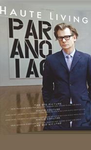 Haut Magazine 2014