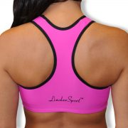 LinderSport™ Pink Bra