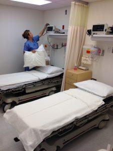 ambulatory facility Brighton Surgical Center