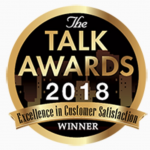 The Talk Awards 2018