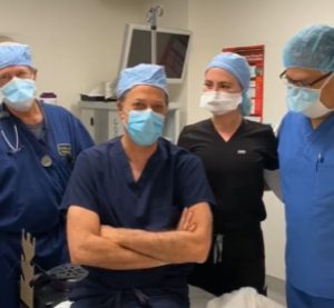 Replacing Breast Implants In Beverly Hills
